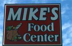 Mike's Food Center Webster SD